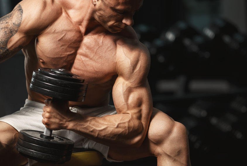 trenbolone stays in system
